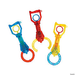 Light-Up Mini Grabbers