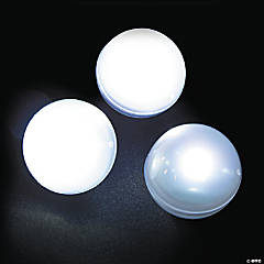 Light-Up Mini Orbs Party Lights