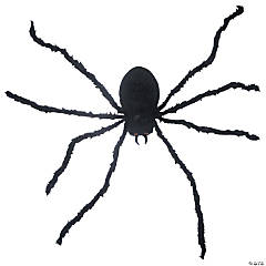 Light-Up Shaking Spider