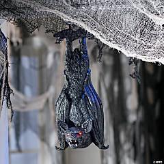 Light-Up Swinging Bat
