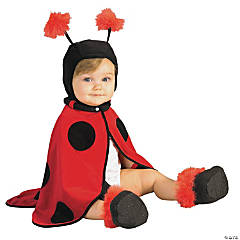 Lil Ladybug Costume for Infants
