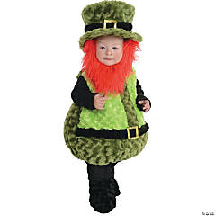 Lil Leprechaun Costume for Toddlers