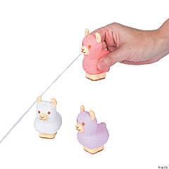 Lil' Llama Squirt Toys