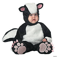 Lil Stinker Infant/Toddler Kid's Costume