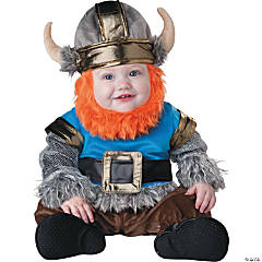 Lil' Viking Costume for Toddler Boys