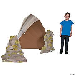 Lions' Den Cardboard Stand-Up