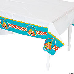 Little Alligator Tablecloth
