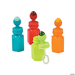 Little Fisherman Bubble Bottles