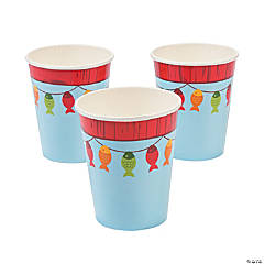 Little Fisherman Cups