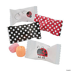 Little Ladybug Sweet Creams