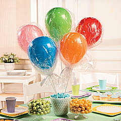 Lollipop Decoration Ideas
