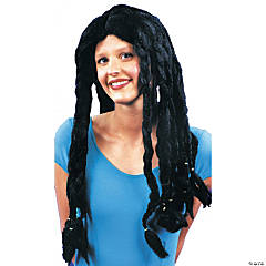 Long Dreadlock Wig