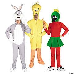 Looney Tunes Group Costumes