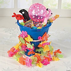 Luau Easter Basket