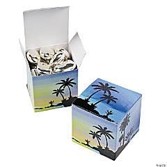 Luau Gift Boxes