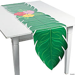 Luau Leaf Table Runner
