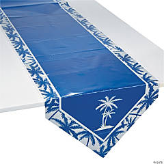 Luau Table Runner