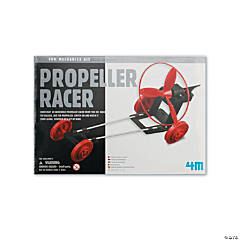 4M Propeller Racer Kit
