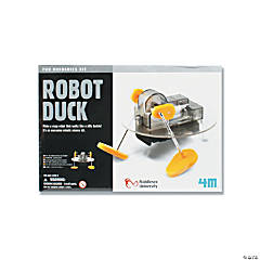 4M Robot Duck Kit