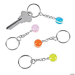 Macaroon Key Chain Craft Kit