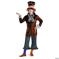 Mad Hatter Prestige Costume for Men