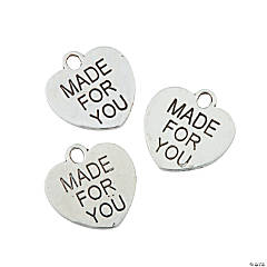 Made for You Charm
