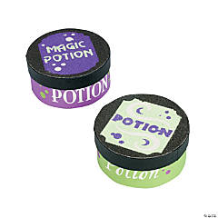 Magic Potion Sand Art Box Craft Kit
