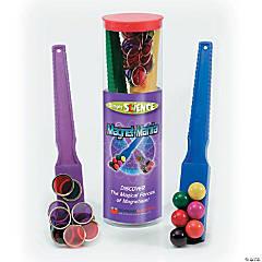 Magnet Mania Kit, 62 pieces per kit, Set of 2 kits