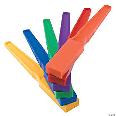 Magnet Wand Asst Primary Colors, Pack of 24