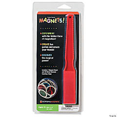 Magnetic Wand & 20 Counting Chips, 6 sets