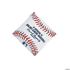 Major League Baseball™ Beverage Napkins