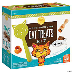 Make Your Own Cat Treats Kit