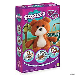 Make-Your-Own Fuzzeez Bear