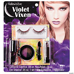Makeup Kit Violet Vixen