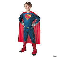 Man Of Steel™ Superman™ Costume for Boys