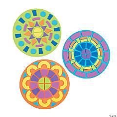 Mandala Mosaic Kit