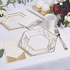 Marble Wedding Theme
