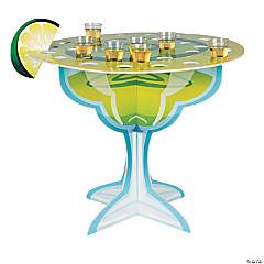 Margarita Shot Glass Holder Kit