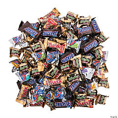 Mars<sup>&#174;</sup> Classic Fun-Size Candy Assortment