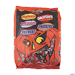 Mars<sup>&#8482;</sup> XXL Halloween Chocolate Candy Variety Pack