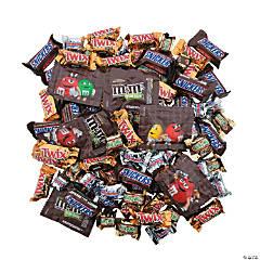 Mars® XXL Chocolate Candy Variety Bag