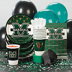 Marshall Thundering Herd Party Supplies