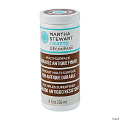 Martha Stewart Crafts® Découpage - Antique Finish