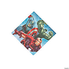 Marvel Avengers™ Beverage Napkins