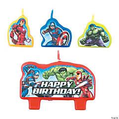 Marvel Avengers™ Candle Set