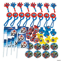 Marvel Avengers™ Mega Mix Value Pack