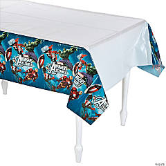 Marvel Avengers™ Tablecloth