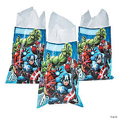 Marvel Avengers™ Treat Bags