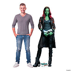 Marvel Studios' Guardians of the Galaxy Vol. 2™ Gamora Stand-Up