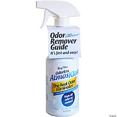 Mary Ellen'S Atmosklear Odor Eliminator